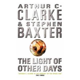 Light Of Other Days Cover